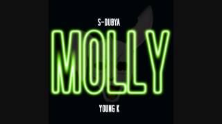 S-Dubya Ft. Young K Molly remix Tyga Wiz Khalifa Mally Mall.mp3