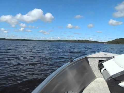 Red Lake Tour  From