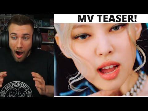 OMG! BLACKPINK - 'How You Like That' M/V TEASER - Reaction