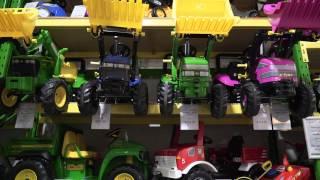 Tinney's Toys - Letterkenny