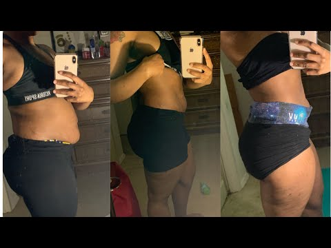 How I Lost Weight in ONE MONTH! |Weight Loss Journey