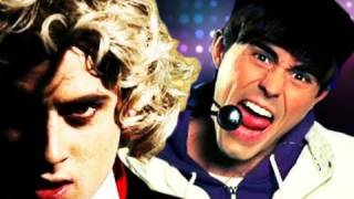 Repeat youtube video Justin Bieber vs Beethoven -Epic Rap Battles of History #6