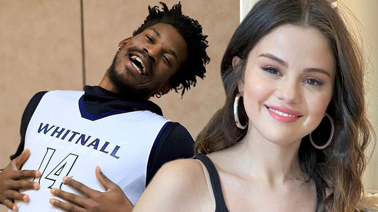 Selena Gomez and Jimmy Butler Are Rumored to Be Dating