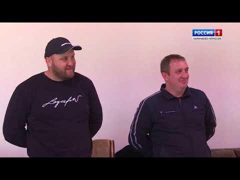 """""""Интересный человек среди нас"""" (на карачаевском языке)"""