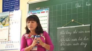 Giới thiệu trường Tiểu học Tân Tạo Quận Bình Tân HCM