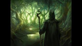 World of Warcraft Classic - Day 54: Druid leveling..