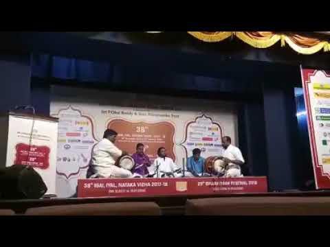 Thavil and nadaswaram Kacheri video #262