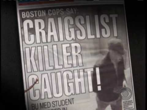 Friends Of 'Craigslist Killer'