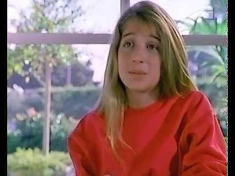 Courtney Peldon in Renegade 1995