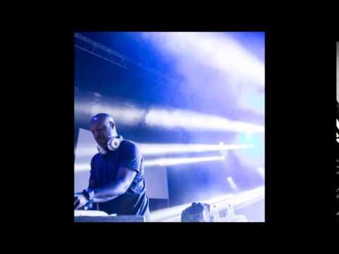 Robert Hood Lyon 2014 nuits sonores