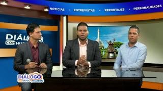 Crisis Politica de Venezuela - Dialogo Con Hugo Hidalgo por Luna TV Canal 53