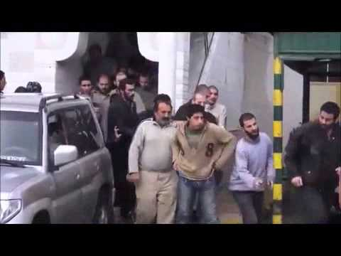 Syrian Detainees of the Exchange Deal operation