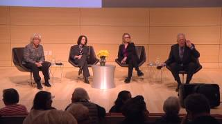 "2014 | University in Exile 80th Anniversary ""Hannah Arendt"" 