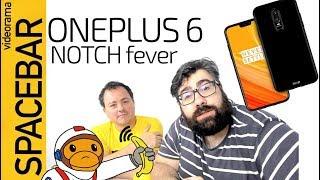SpaceBar: OnePlus 6, iPhone con USB-C y YouTube premium Video