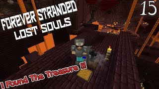 Lets Play Forever Stranded Lost Souls - I Found The Treasure !!! (15)