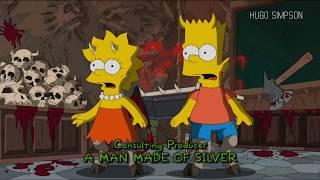 Die Simpsons - Bart in der Höllen-Schule (Beste Szenen #4) [Deutsch/German] HD 2018