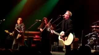 Flogging Molly - Another Bag of Bricks (live @ Pakkahuone, Tampere)