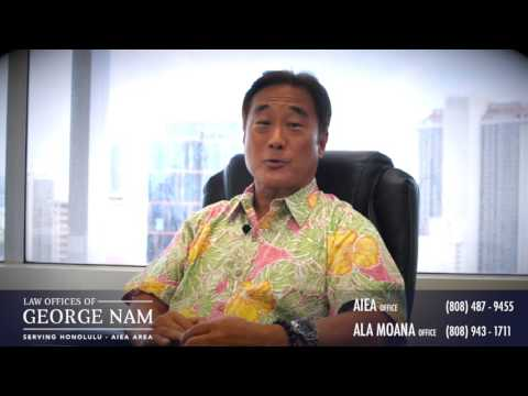 About George Nam Law Firm