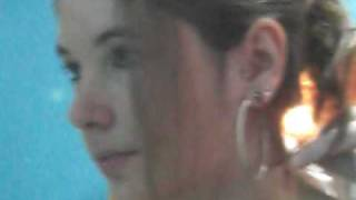 Piercing Nuque