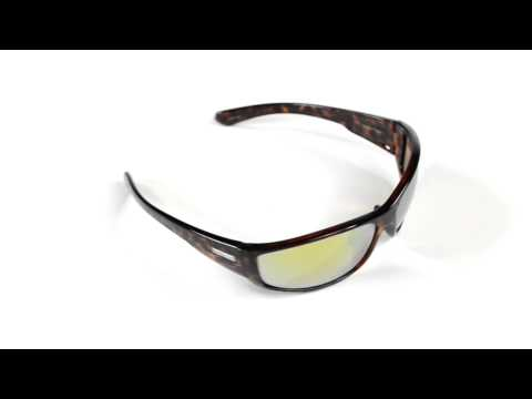Suncloud Pursuit Sunglasses - Polarized