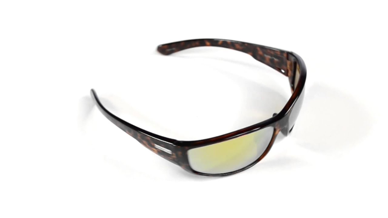 a57079ddd6 Suncloud Pursuit Sunglasses - Polarized - YouTube