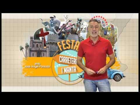 Festa! Carretera i Manta - 5 d'octubre de 2017