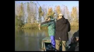 Диалоги о рыбалке  Ужение хищника на спиннинг.