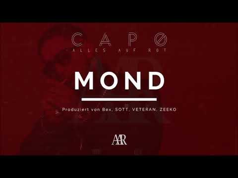 CAPO - MOND [Official Audio]
