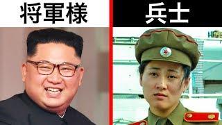 北朝鮮「朝鮮人民軍」の知られざる秘密12