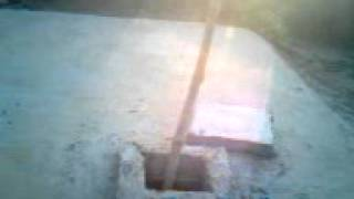 National bio gas tubewell suragmiani Multan pakistan