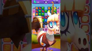 Candy Crush Friends Saga Level 696 NO BOOSTERS