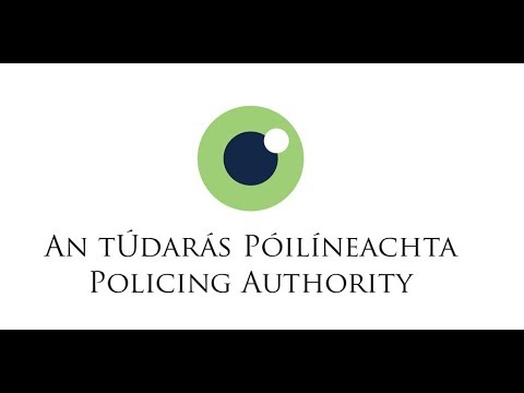 Cultural Audit of the Garda Síochána Event