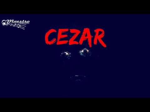 CEZAR | Powerful Trap Instrumental | 127 BPM