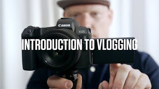 Introduction To Vlogging With Richard Walch