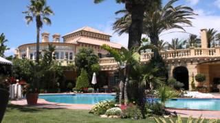 Location Marbella - Location Villa Marbella