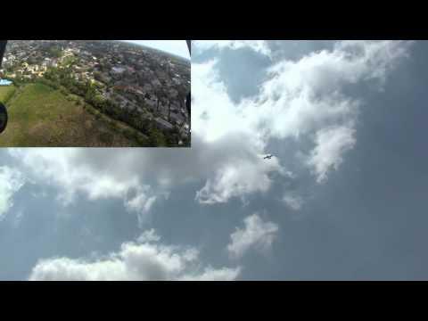 Ravan UAV