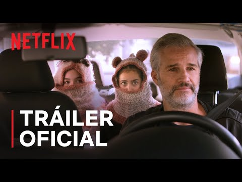 Se busca papá   Tráiler oficial   Netflix