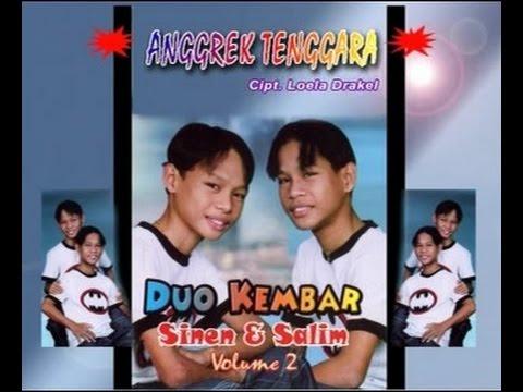 Duo Kembar -  Anggrek Tenggara