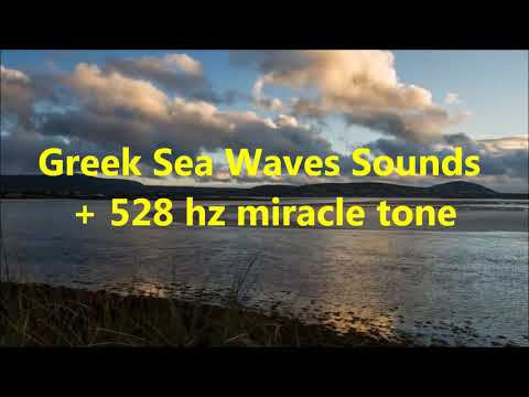 1 Hour 528 Hz Miracle Tone Love Frequency Heal DNA Binaural