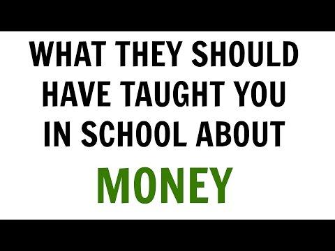 Money School Channel Trailer