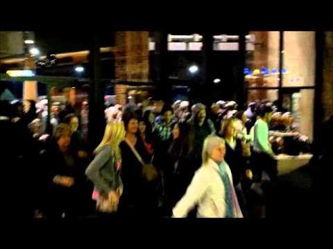 Hanes Mall Black Friday