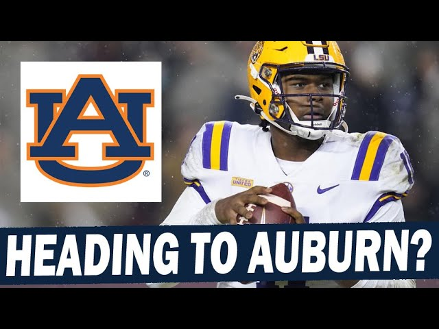 TJ FINLEY TO AUBURN: LSUODYSSEY.COM IS ALL OVER IT