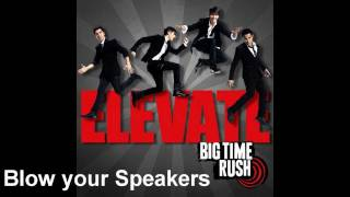 Big Time Rush - Elevate (Album Download)