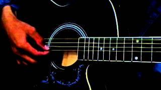 Đừng Bắt Anh Mạnh Mẽ cover guitar