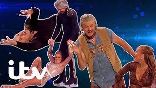 Dancing on Ice 2019 | Mark Little's Journey | ITV