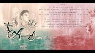 Disco ItsAmazing | Roker FT Bengali | #2 Aunque Todo termino | @RokerOficial