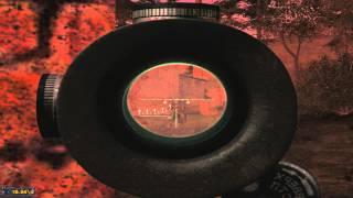S.T.A.L.K.E.R. HARDWARMOD - v3.2 RC «Трудная война» [Часть #4]