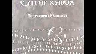 Clan of Xymox- Muscoviet Mosquito (Demo Version - 1984)