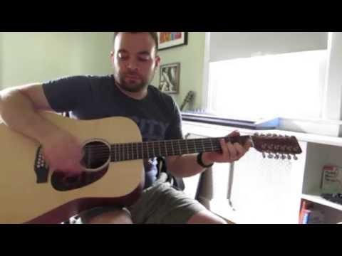 Martin d12x1ae | Martin 12 String Review