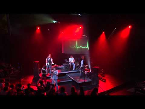 "Colorado State University ""Rock Band Project 2015""  5-13-15"